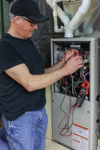 Why You Should Be Getting A Tune Up On Your Furnace Before Winter