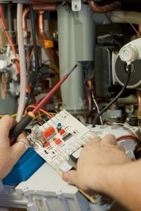 Why You Shouldn't Wait Until The Cold Sets In To Tune Up Your Furnace
