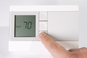 Stack Effect May Be What's Causing Your Heat To Escape Your Home