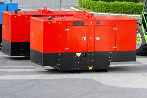 Top 5 Ways A Generator Saves You From Total Disaster