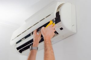 WHEN IT COMES TO A/C, SIZE MATTERS