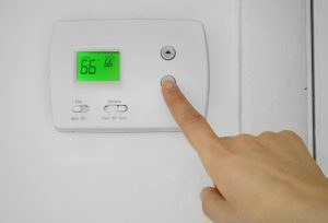 Going On Vacation? Don't Forget To Program Your Thermostat