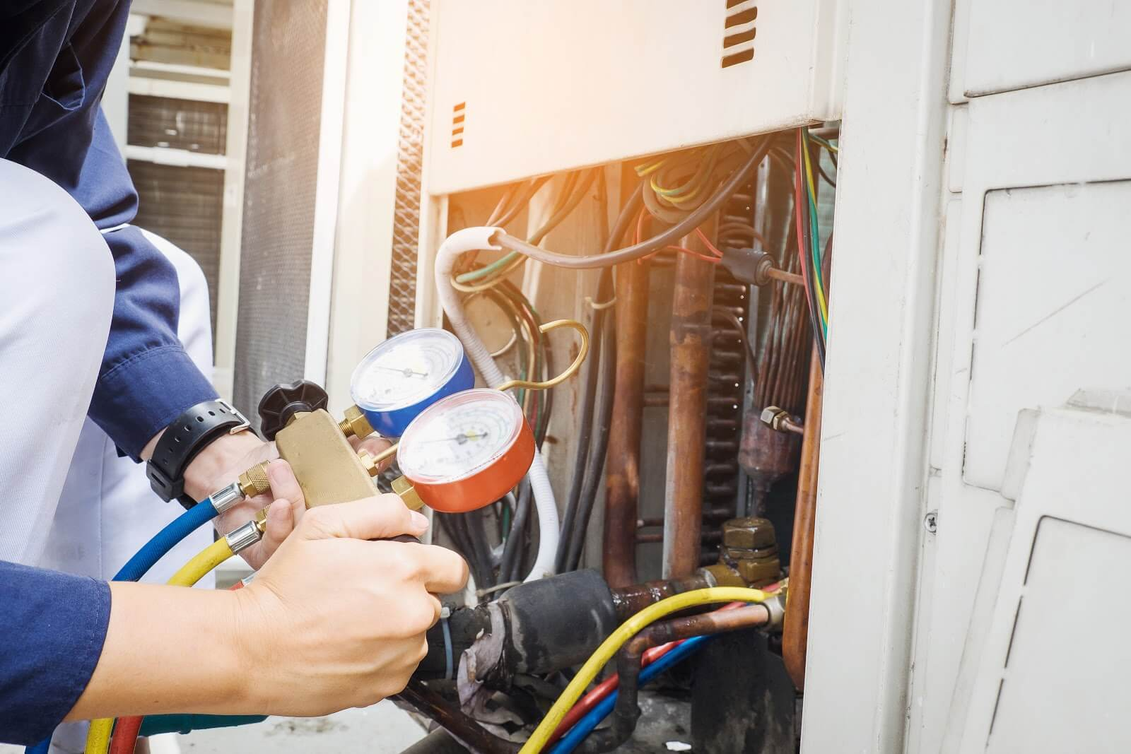 How Air Conditioner Maintenance Can Save You From Issues in the Summer Months