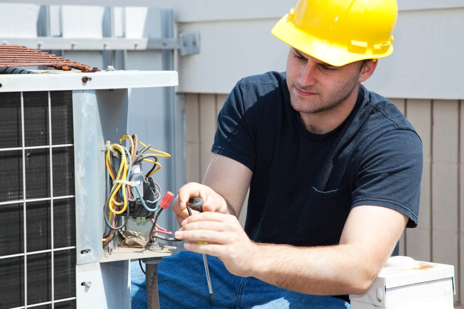 My AC Uses R-22 Freon: What Can I Do?