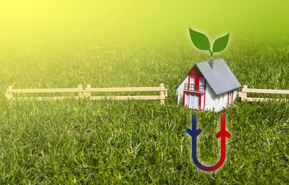 The Benefits of Geothermal Heating and Cooling